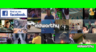 Vidworthy on facebook